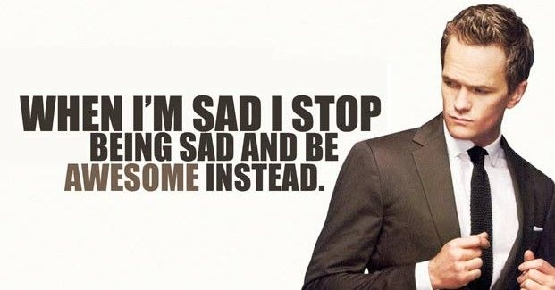 11 Times Barney Stinson Was The Best Character On TV