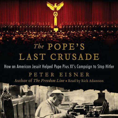 The Pope's Last Crusade: April Catholic Book Club Selection | America Magazine