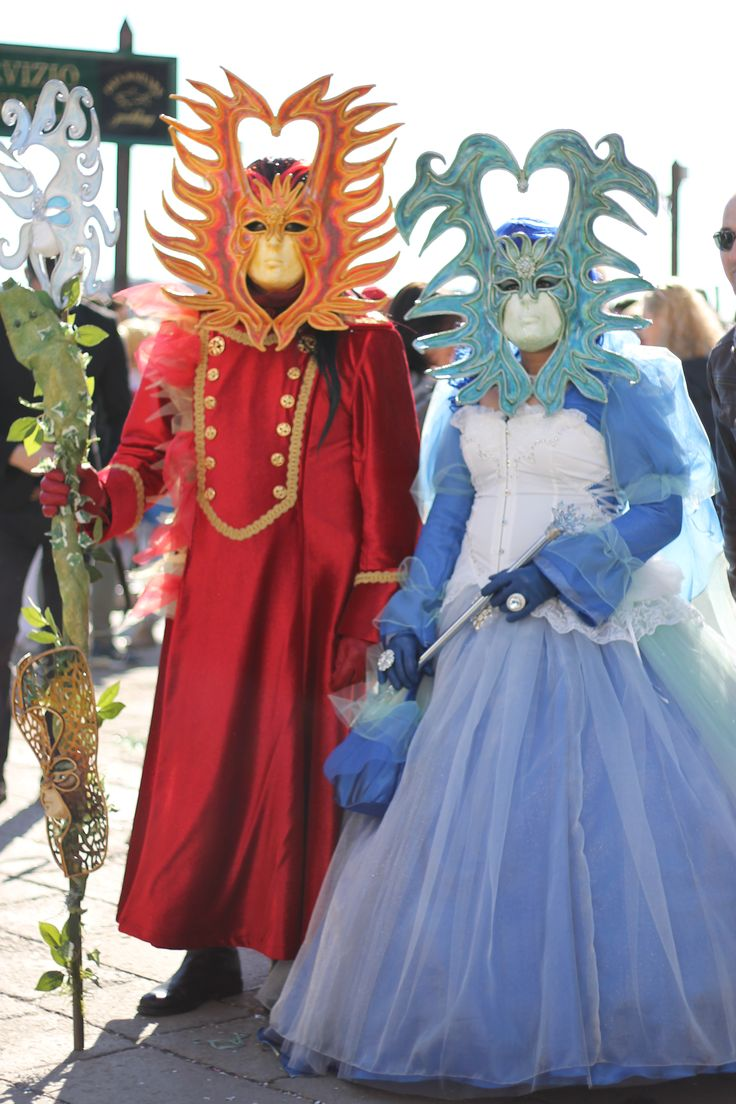 Carnevale in Venice, Italy | Carnevale, Couples costumes ...