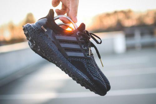 ... adidas ultra boost all black custom via zweidreisieben shoes pinterest  adidas schwarz und ganz schwa be44812e5