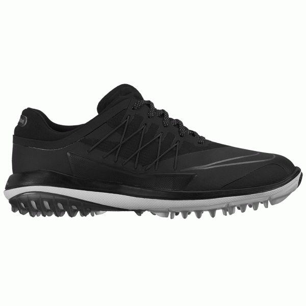 VAPOR-BLACK. Sport GolfNike LunarMens Golf ShoesGolf