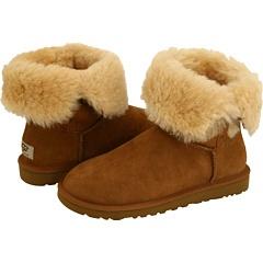 finally !: Baileys, Ugg Boots, 5803 Chestnut, Boots 5803, Baileybutton, Buttons