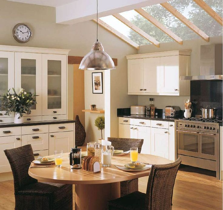 English Country Kitchen Design Stunning Decorating Design