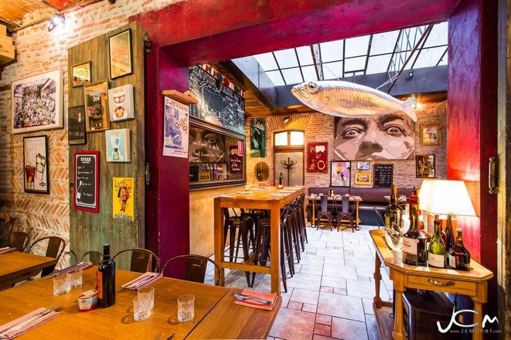 Le Divil, Perpignan - Restaurant Avis, Numéro de Téléphone & Photos - TripAdvisor