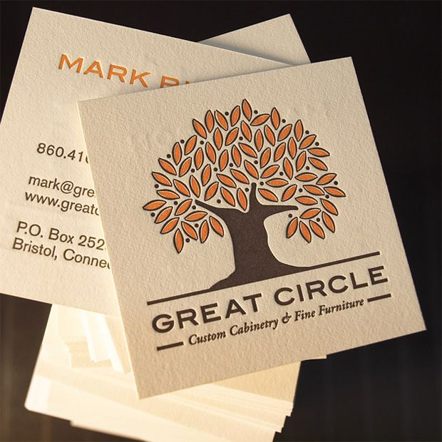 33 best business card aesthetic images on pinterest business cards square business cards instantly stand out because of their shape and size here are 21 examples of well designed square business cards for inspiration reheart Gallery