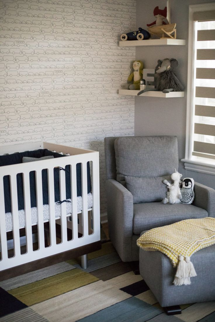 624 best Modern rooms images on Pinterest | Baby rooms, Kids rooms ...