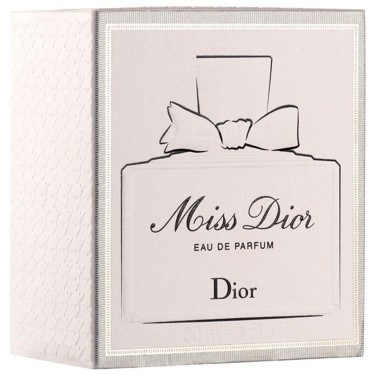 Miss Dior - The New Eau de Parfum - Dior | Sephora