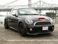 2012 Mini Cooper Coupe John Cooper