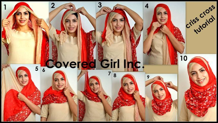 ... makes this hijab really special and unique. Its a style that suits everyone, no matter the age or event you may attend. In the above tutorial ...