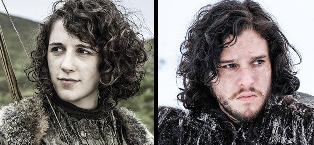 This New 'Game Of Thrones' Theory On Jon Snow Changes Everything Sit down, because shock is coming.