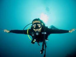 Guerilla Dive Sepa Island