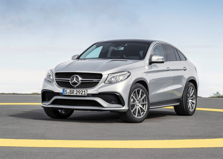 Remarkable Mercedes Benz GLE Image Latest Compilation