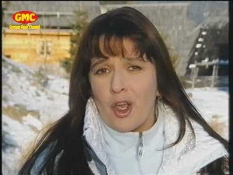 Andrea Jürgens - Jingle Bells