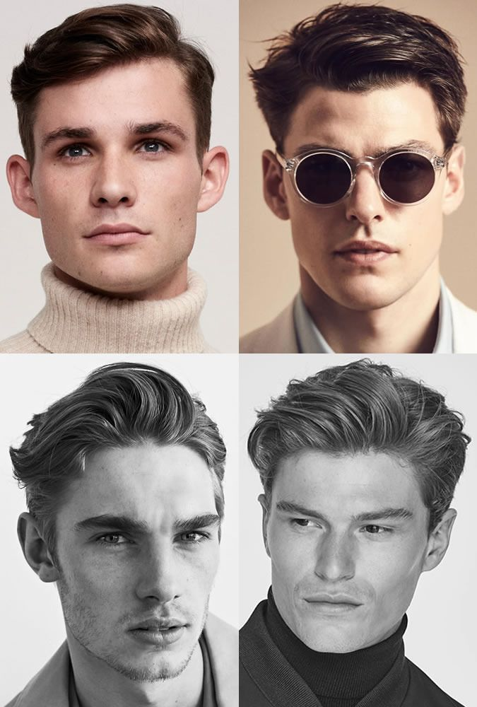 Awesome How To Do A Men S Quiff Hairstyle 2020 In 2020 Quiff Hairstyles Old School Haircuts The Quiff