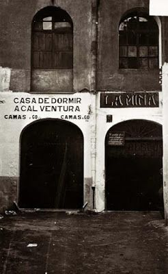 1124 best historia barcelona images on pinterest for Casa al dia