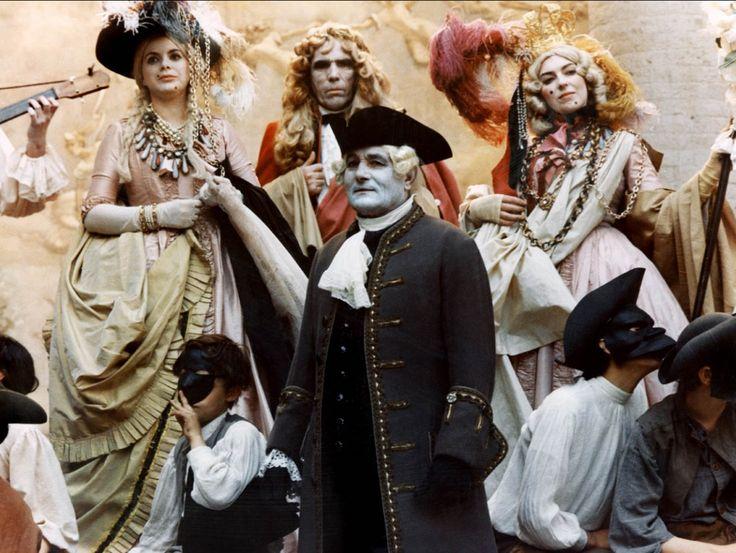 'Casanova, un adolescent à Venise' (1969); regia: Luigi Comencini