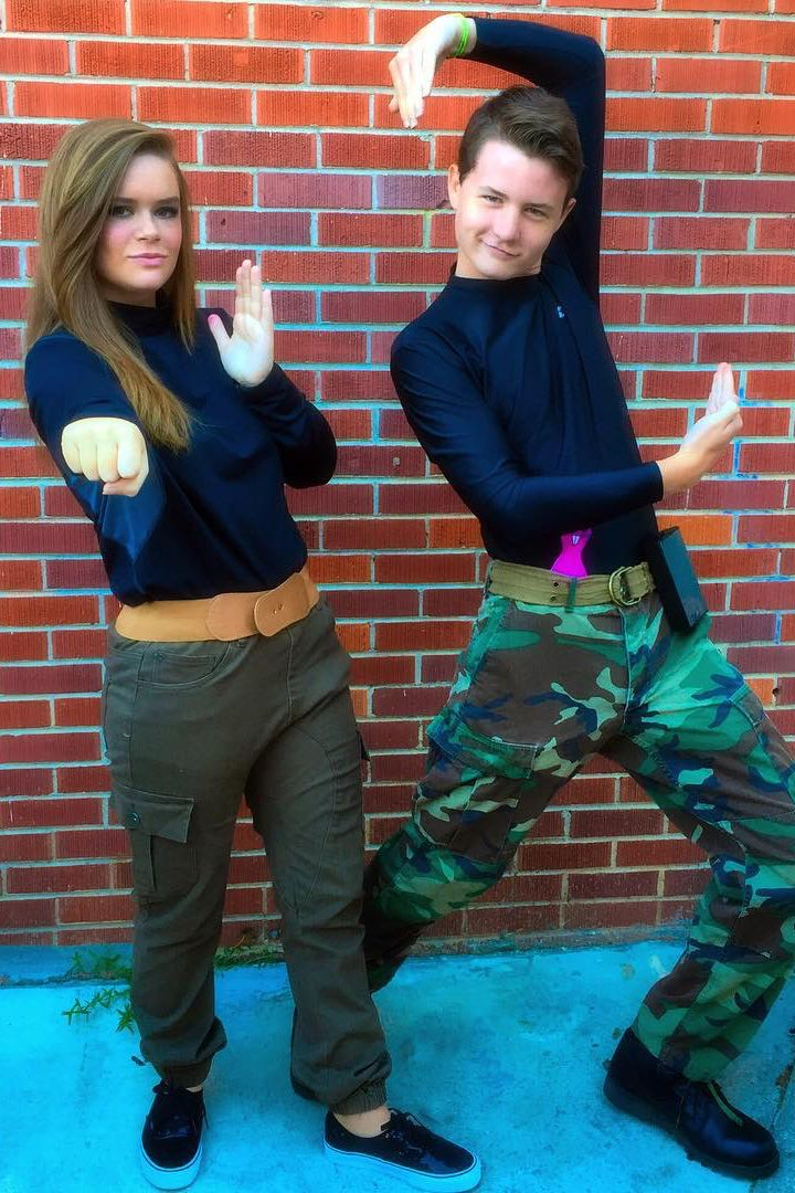 40 Nostalgic S Costumes That Would Make The Perfect Tbt Diys Pinterest And