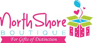 North Shore Invitation Station - Personalized Gifts