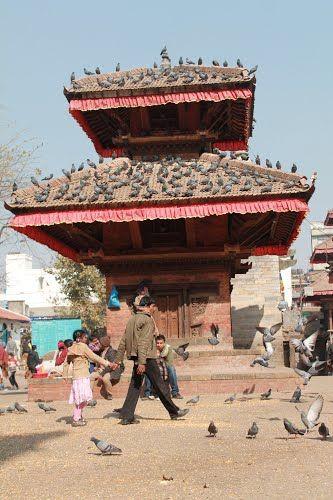 Basantapur, Kathmandu