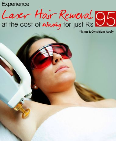 Permanent Laser Hair Removal in Indiranagar,Bangalore | Full Body Hair Removal Treatment