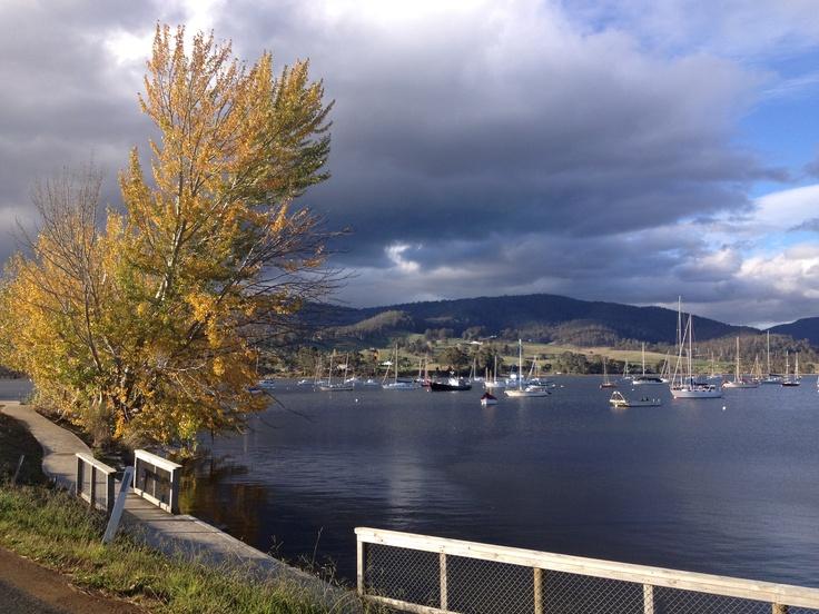 Cygnet, Tasmania