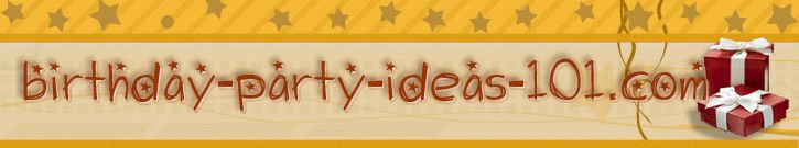 Teen Party Ideas To Help You Make Your Teen Birthday Party Totally Cool!