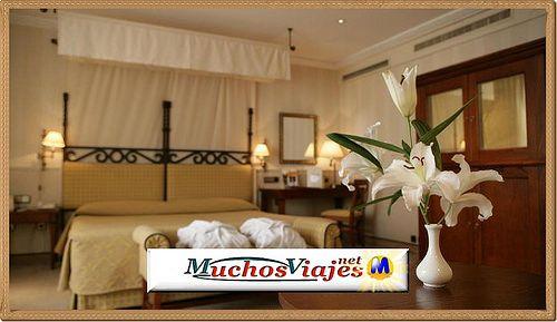 MADRIDhotelcourtyardbymarriottmadridprincesa043✯ -Reservas: http://muchosviajes.net/oferta-hoteles