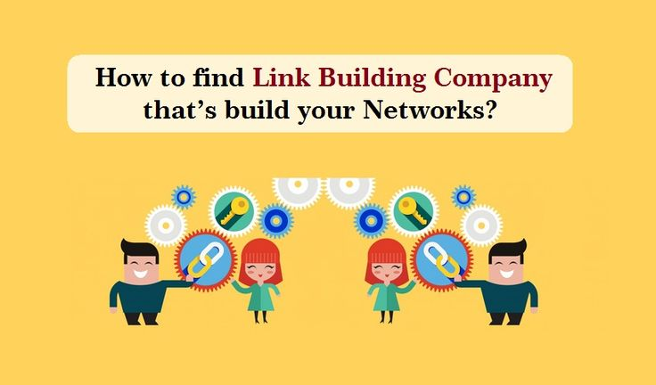 To grow your website traffic through by the Link Building Company that's create quality back links to enhance your website popularity. Read More at: https://goo.gl/Zw5TAy
