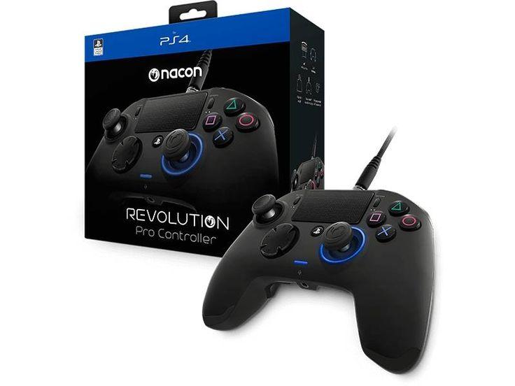 Nacon Revolution Pro Controller PlayStation 4 - Sklep ULTiMA.PL