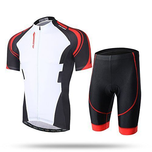 00539fbfc 2017 Polyester Summer Breathable Short Sleeve Cycling Clothing Quick-Dry  Mtb Ropa Ciclismo For Man Cycling jersey