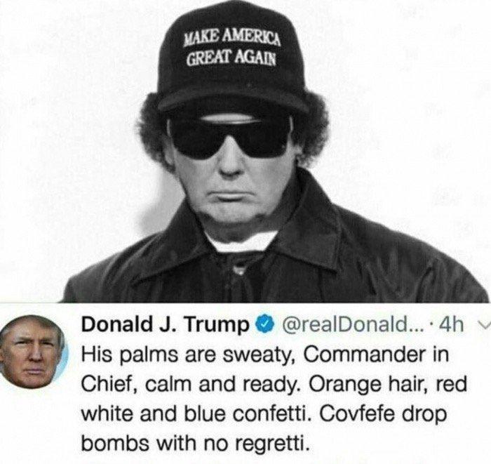 Best 25+ Donald Trump Hair Meme Ideas On Pinterest
