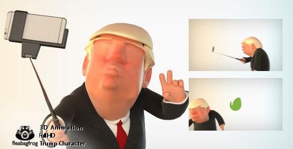 https://videohive.net/item/selfie-logo-with-trump-character/19459410?ref=BlastBeatMedia
