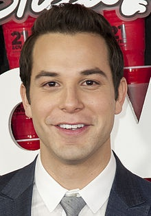 skylar astin - his smile is so beautiful(: