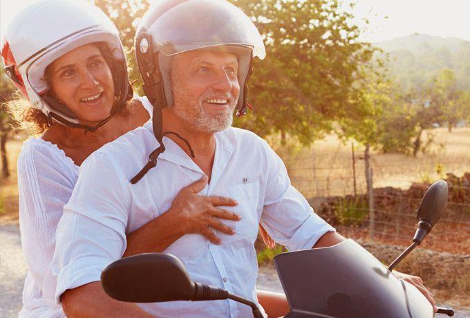 20 вещей, которые стоит сделать в 30 лет, чтобы в 50 было хорошо