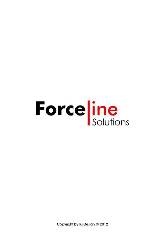 Forceline Solutions (software) 2012.