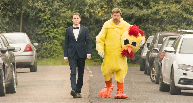 11 November 2017 at 8.30 PM - Chicken/Egg screens ft the 15th Inverness Film Festival  http://2017.invernessfilmfestival.com/chicken-egg/