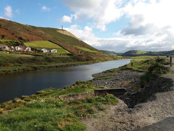 Wales #travels #landscape