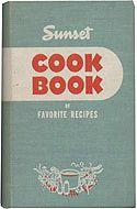 Lovely old cookbooks