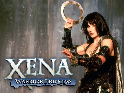 "Xena: Warrior Princess Season 2, Ep. 17 ""The Execution"""