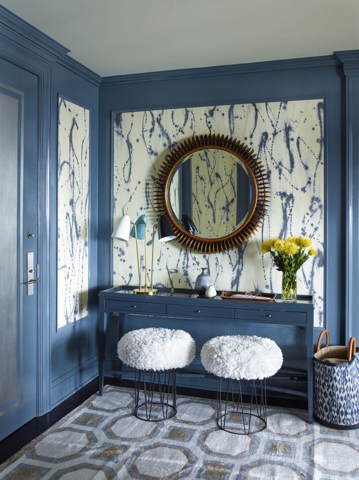 Best 25+ Modern Foyer Ideas On Pinterest   Contemporary Hallway, Foyer  Design And Modern Entryway
