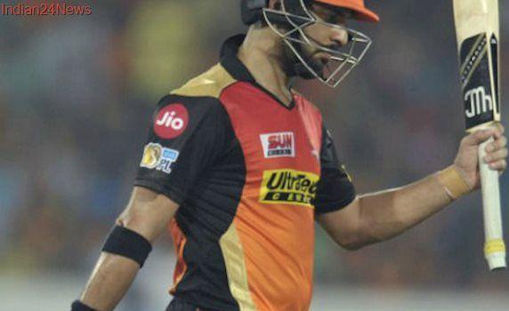 IPL 2017: Got To See Yuvraj Singh Of Old, Says David Warner