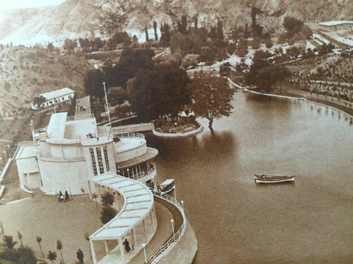 Eski Ankara'nın 25 farklı Fotoğrafı - Yaşam - Binbir Proje