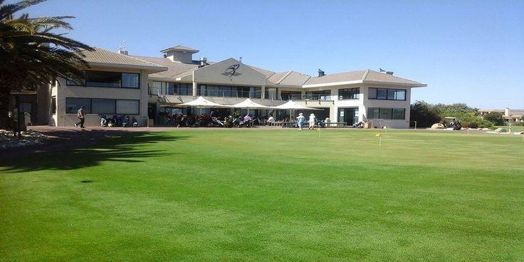 Featured Course - Langebaan Country Estate