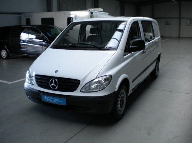 22 best images about Mercedez Benz Vito on Pinterest  Models, Posts and Trucks