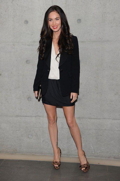 Megan Fox #Beauty #Women #fashion