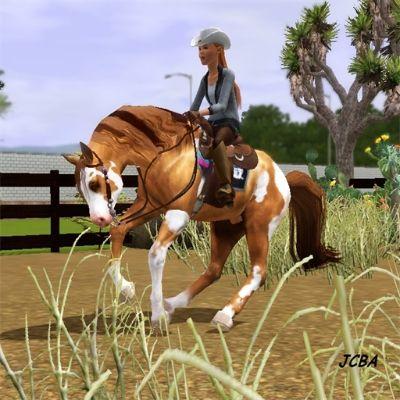 Roger van Little_Jo - De Uitwisseling - Community - De Sims 3