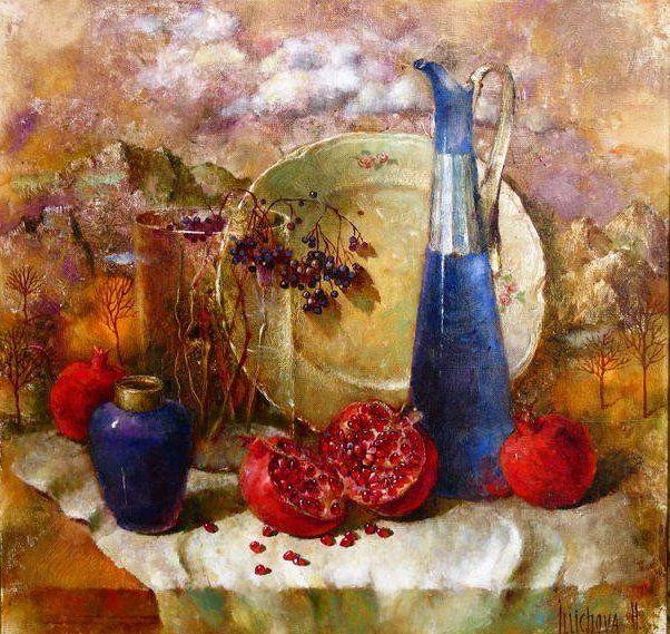 Helen Illichova, 1958 ~ Art and Dream   Tutt'Art@   Pittura * Scultura * Poesia * Musica  