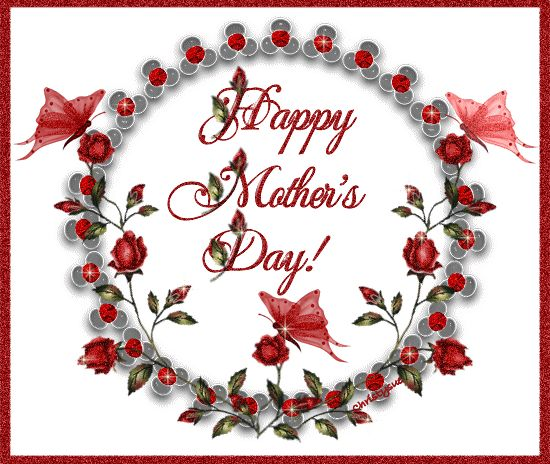 Happy Mother' Day Sayings Glitter | code br a href http alliekatzgraphics com mothersday1 php img src http ...
