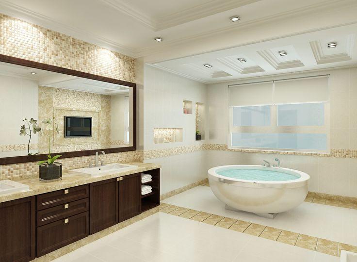 Phòng Tắm/ Bath Room
