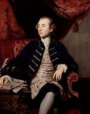 English Historical Fiction Authors: The Impeachment of Warren Hasting 1788-1795